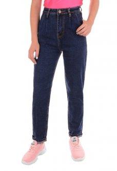Джинсы Relucky love jeans И-M635-2 30 Синий