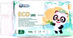 Подгузники детские Bamboo Planet Есо S №2 Mini 48 шт (6949602305196)