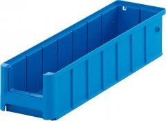 Контейнер полочный AUER Packaging RK 4109 400х117х90 мм Голубой (62505050-P00427)
