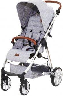 Прогулочная коляска ABC Design Mint Graphite Grey (51409/701) (4045875048111)