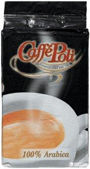 Кофе молотый Caffe Poli 100% Арабіка 250 г (8019650000263)