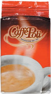 Кофе молотый Caffe Poli Gusto Classico 250 г (8019650000096)