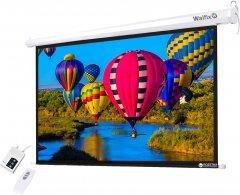 """Walfix TLS-4 моторизированный настенный экран 120"""" (4:3) 240х180 см"""