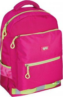 Рюкзак Сool For School 44x28x16 см 20 л Розовый (CF86436)