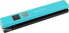 IRISCan Anywhere 5 Turquoise (458845)