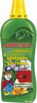 Удобрение Agrecol для цветущих растений Bionumus 0.75 л (2018040470)