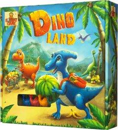 Настольная игра Bombat Game Dino Land (4820172800224) (0020)