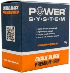 Магнезия PowerSystem Блок 56 г (PS_4083-56г)