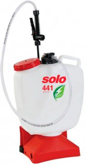 Опрыскиватель Solo аккумуляторный ранцевый (441NEW)