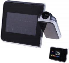 Цифровой будильник с проектором Supretto (5214-0001)