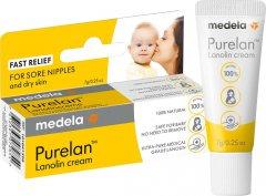 Крем Medela Purelan 2.0 7 г (7612367002646/7612367072915)(008.0017)