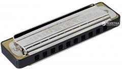 Губная гармошка Belcanto HRM-60-E (27-2-8-19)