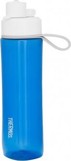 Бутылка спортивная Thermos тритановая 0.75 л Blue (5010576926029)
