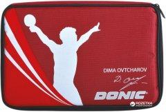 Чехол Donic Ovtcharov plus cover (818539)