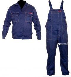 Куртка + комбинезон Lahti Pro Qest XL 56 см (LPQK82XL)