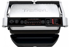 Гриль TEFAL OptiGrill + Initial GC706