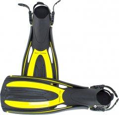 Ласты Marlin Cayman 40-41 Yellow (11268)