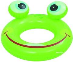 Круг надувной Jilong 37323 Зеленый (JL37323_green)
