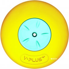 Ластик Y PLUS UFO Желтый (EX1302_ж)