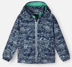 Куртка демісезонна Lassie by Reima Eera 721723-6962 98 см (6438429512493)