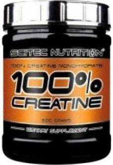 Креатин Scitec Nutrition Creatine 300 г (728633107148)