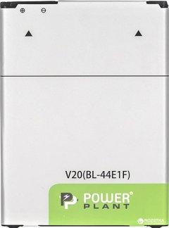 Аккумулятор PowerPlant LG V20 (BL-44E1F) 3200 мАч (SM160198)