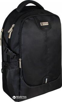 Рюкзак молодежный Optima 1.003 кг 43х30х12 см 16 л (O97470)