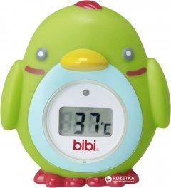 Цифровой термометр bibi Birdy для воды и воздуха в комнате (114619) (7610472858844)