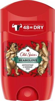 Твердый дезодорант-антиперспирант Old Spice Bearglove 50 мл (8001090660336)