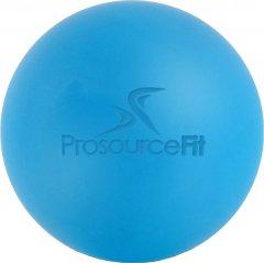 Мяч массажный ProSource Lacrosse Massage Ball Синий (ps-2176-mab-blue)