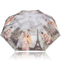Женский механический облегченный зонт TRUST ztr58475-1616