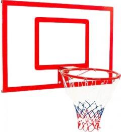Баскетбольный щит Newt Jordan с кольцом и сеткой 1000 х 670 мм (NE-MBAS-2-400G)