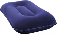 Надувная подушка Bestway 42х26х10 см Синяя (67121)