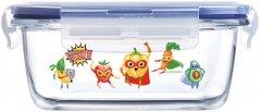 Контейнер Luminarc Pure Box Active Vitamin 380 мл (Q0415)