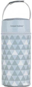 Термоупаковка мягкая Canpol Babies Ретро (69/010 Серый)