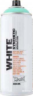 Синтетическая краска-спрей Montana WHT6100 Морской бриз 400 мл (Sea Breeze) (4048500344329)