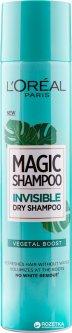 Сухой шампунь L'Oréal Paris Magic Shampoo Травяной Коктейль Для всех типов волос 200 мл (3600523606788)