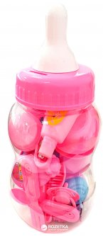 Набор аксессуаров Maya Toys Baby and Me для кукол и пупсов (KT6000) (4812501155938)