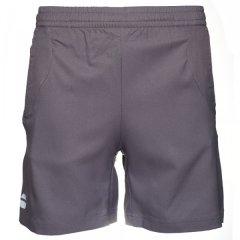 Теннисные шорты детские Babolat CORE SHORT BOY S DARK GREY 3BS17063/115