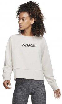 Свитшот Nike W Nk Dry Get Fit Fc Cw Cp El G CQ9305-072 L (193655638732)