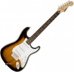 Электрогитара Fender Squier Bullet Stratocaster Tremolo (227043) Brown Sunburst