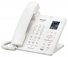 IP-DECT телефон Panasonic KX-TPA65 White (KX-TPA65RU)