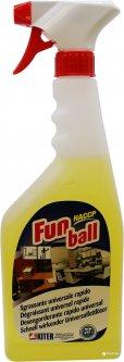 Обезжириватель универсальный KITER Fun Ball 750 мл (8033300233016)