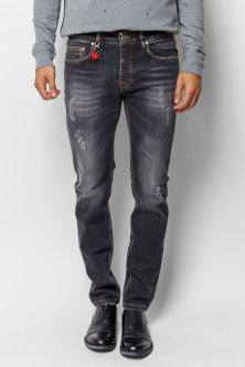 Чоловічі джинси MANUEL RITZ MH 16.17.03 48 (3001000051136)