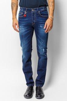 Чоловічі джинси MANUEL RITZ MH 16.17.02 54 (3001000051020)