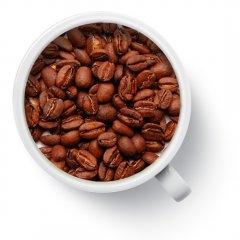 Кофе арабика One More Cup Копи Лювак в зернах 125 г (10130)