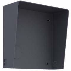 Накладная панель Hikvision для защиты от дождя для 1 модуля DS-KABD8003-RS1