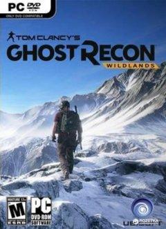 Tom Clancy's Ghost Recon: Wildlands для ПК (PC-KEY, русская версия, электронный ключ в конверте)