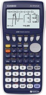 Калькулятор графический Casio 30 x 875 x 185 мм (4971850033905)