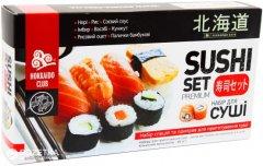 Набор для суши Hokkaido Club 626 г (4820172440154)